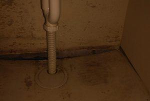 水廻りの配管や器具のメンテナンス